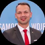 Mariusz S. Kubiak Dyrektor Centrum Wsparcia Rzemiosła, Kształcenia Dualnego i Zawodowego w Poznaniu