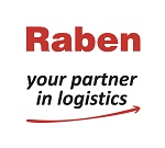 Logo firmy Raben Group