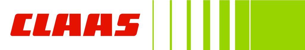Logo firmy CLAAS