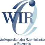 Logo Wielkopolskiej Izby Rzemieślniczej w Poznaniu
