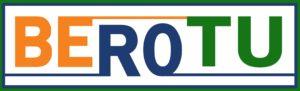 Logo firmy BEROTU