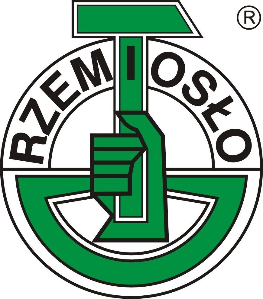 Logo Cech Rzemiosł Różnych Nowy Tomyśl