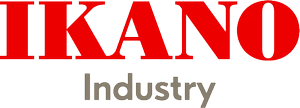 Logo firmy IKANO Industry