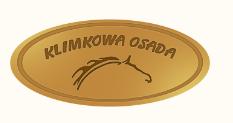 Logo firmy Klimkowa Osada
