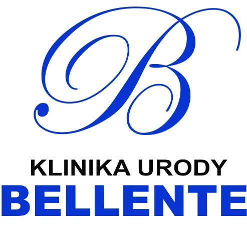 Logo Kliniki Urody Bellente