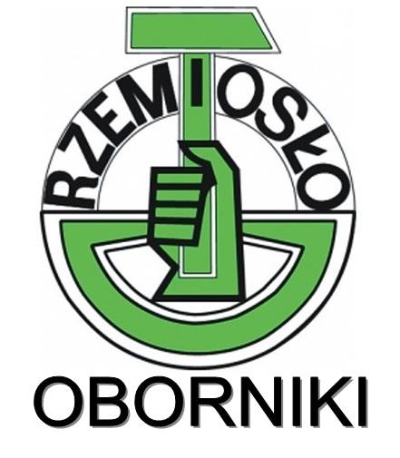 Logo Cechu Rzemiosła w Obornikach