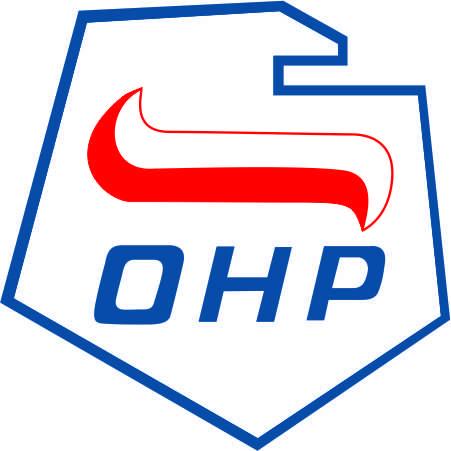 Logo Ochotniczych Hufców Pracy