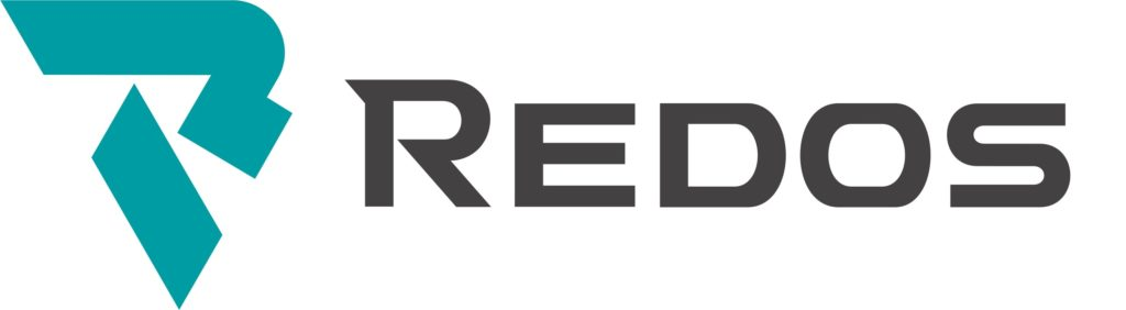 Logo firmy REDOS