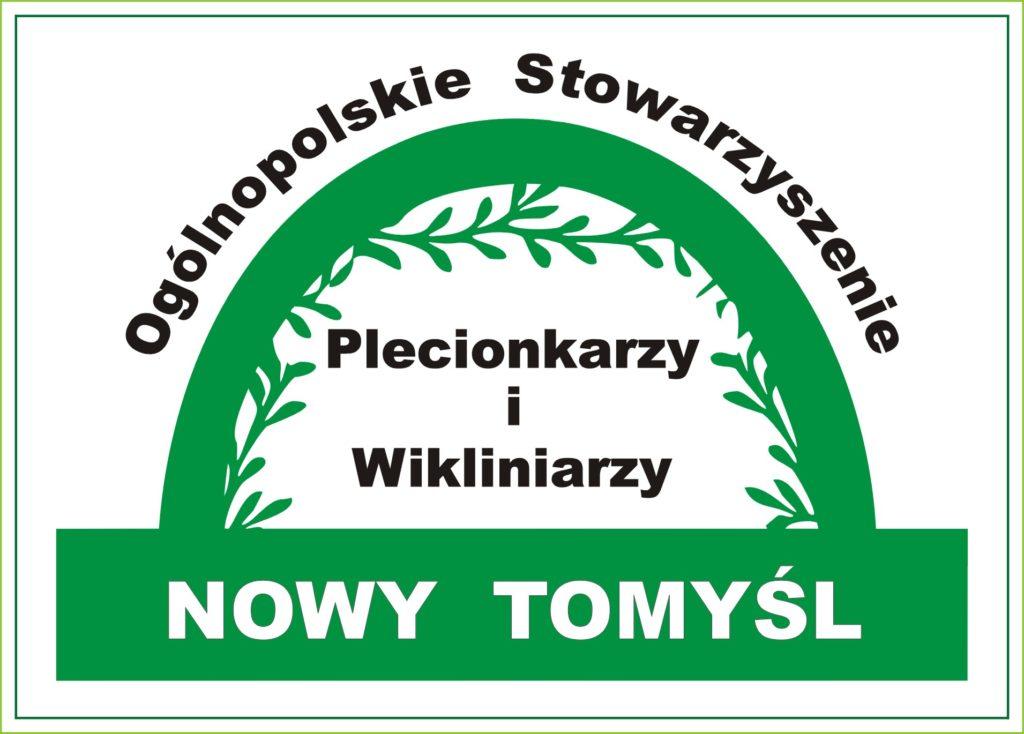 Logo Stowarzyszenia Plecionkarzy i Wikliniarzy