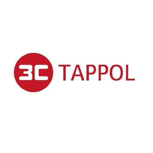 Logo firmy 3C TAPPOL
