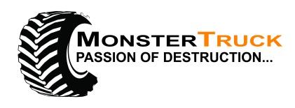 Logo firmy Monster Truck
