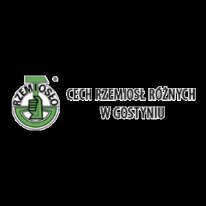 Logo Cechu Rzemiosł Różnych w Gostyniu