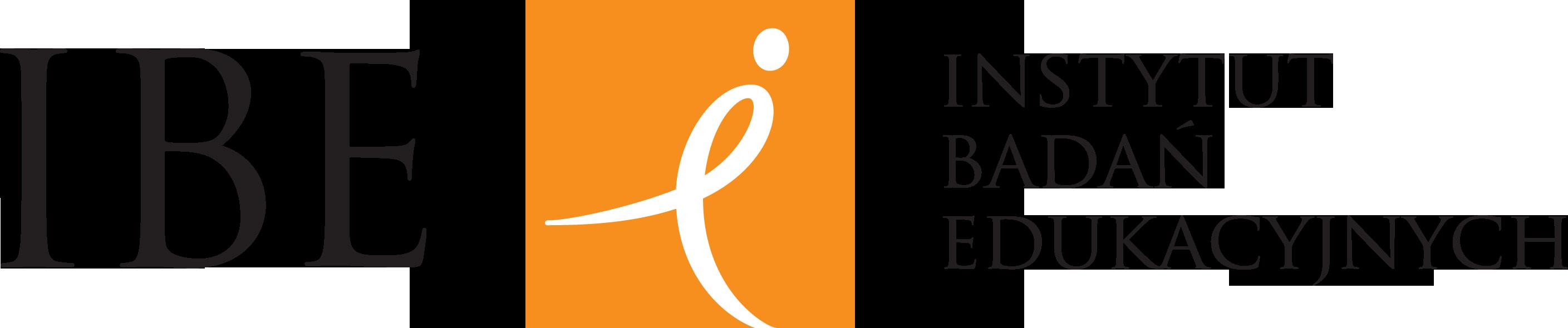 Logo IBE Instytutu Badań Edukacyjnych