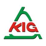 Logo KIG Konińskiej Izby Gospodarczej