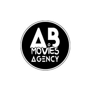 Logo AB Movies Agency