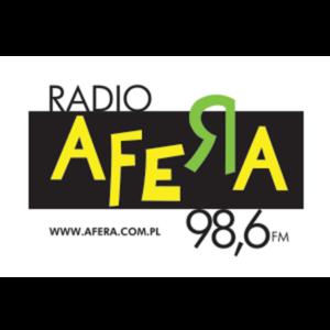 Logo RADIA AFERA