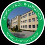 Logo Zespołu Szkół w Łobżenicy