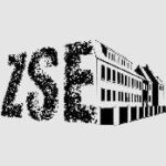 Logo Zespołu Szkół Ekonomicznych w Złotowie