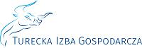 Logo Tureckiej Izby Gospodarczej partnera CWRKDIZ w Koninie