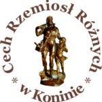 Logo Cechu Rzemiosł Różnych w Koninie