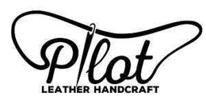 Logo Oficyny Rymarsko-Kaletniczej Pilotleather Krajenka