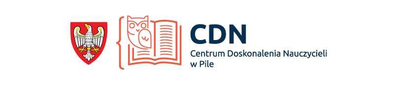 Logo Centrum Doskonalenia Nauczycieli w Pile