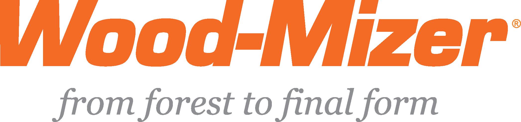 Logo firmy Wood-Mizer