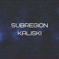 Plansza Subregionu Kalisz