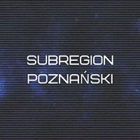 Plansza Subregionu Poznań