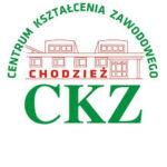Logo Centrum Kształcenia Zawodowego w Chodzieży