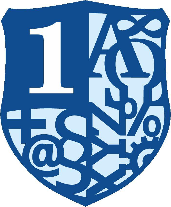 Logo Zespołu Szkół nr1 w Nowym Tomyślu