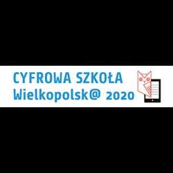 LogoCyfrowaSzkołaWielkopolska600x600
