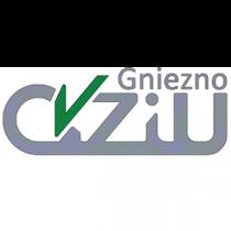 Logo Centrum Kształcenia Zawodowego i Ustawicznego w Gnieźnie