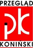 Logo Przegląd Koniński